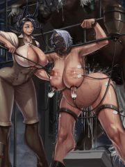Discipline (sadism by Xxoom)